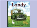 Landy - The Story Of A Series Land Rover
