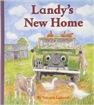 Landy's New Home - A Story - By Veronica Lamond