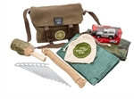 Adventure Kit - Outdoor Den Building Kit For Land Rover