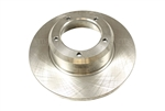 Front Vented Disc for Defender, Discovery and Range Rover Classic (Comes as Single Brake Disc)