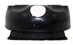 LH Front Inner Wheel Arch Plastic (Genuine Land Rover) for Defender