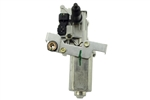 Genuine Rear wiper motor - from MA965106 (not 50LE)