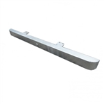 Series Front Bumper Galvanised