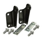 Drop Down Tailgate Bolt on Hinge Kit Def & Series