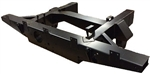 "109""  Rear 1/4 Chassis With Ext Inc Spring Hangers (Lr56) Heavy Duty"