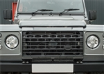 Adventurer style front grill for Def