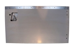 Premium Galvanised Def Half Rear Door Tailgate (83-16)