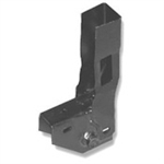 LH Bulkhead Lower Bracket Def / Series