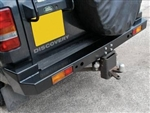 DA5647 Heavy Duty Rear Bumper for Discovery 1