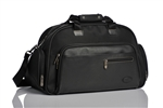Black Luggage Holdall For Land Rover