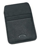 Leather iPhone and Credit Card Holder - iPhone 3 and 4 For Land Rover