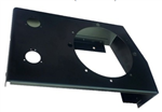 Lightweight Front Headlamp Box O-S
