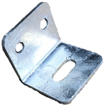 Def & Series Steel Sill to Aluminium sill bracket (Galvanised) (S)