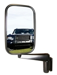Def/ Series 3 Wing Mirror & Arm RH Or LH (S)