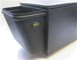 Cubby Box Rear Storage Bin for Land Rover Defender - By Mud Stuff