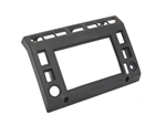 Mud Stuff Td5 Double Din Centre Dash Black 02-06