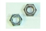 NUT - 5/16 UNF - (COMES IN AS A SINGLE NUT) - MULTIPLE USES ON FOR DEFENDER, DISCOVERY AND RANGE ROVER