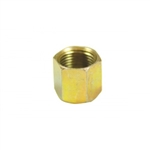 Nut - Suitable for Fuel Lift Pump anf other Fuel Connections - 300 Tdi (S)