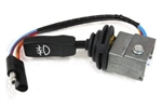 Rear fog lamp switch - to MA949743