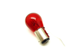 Red Stop and Tail Light Bulb - 21/5w - 12V - Fits For Most Land Rover - For Defender, Discovery, Range Rover Classic / P38