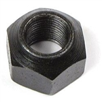 1x Standard Steel Wheel Nut (SERIES/ DEF / DISCO 1/ RR CLASSIC