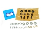 Land Rover Series Brake Shoe Adjuster Kit - For Series 2, 2A & 3