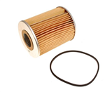 Oil Filter - Fits 2.25 Petrol and 2.25 Diesel - Fits from 1964 Onwards For Land Rover Series