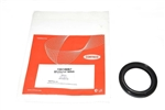 OEM Hub Oil Seal for Land Rover Series 2A & 3 - From 1980 Onwards (Twin Lip Type)