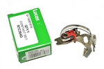 Lucas Contact Set - For Lucas Distributor on 2.25 Petrol For Land Rover Series 3