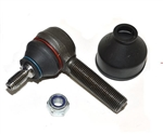 OEM Track Rod End - Right Hand Thread - for Series 2, 2A & 3 - With Greaseable Nipples (OEM Version isn't Greaseable)