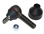 OEM Track Rod End - Left Hand Thread - for Series 2, 2A & 3 - With Greaseable Nipples (OEM Version isn't Greaseable)