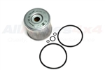 Fuel Filter for 2.5 Naturally Aspirated and Turbo Diesel For Defender