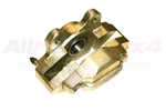 REAR LH BRAKE CALIPER FOR DEFENDER 90 / DISCOVERY 1