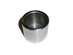 Front Caliper Piston - all 110/130 and 90 from HA701010 - Stainless Steel