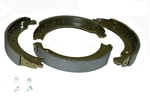 Brake Shoes for Defender 90, Front Series and Rear SWB Land Rover Series