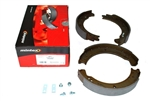 OEM Brake Shoes for Defender 90, Front Series and Rear SWB Land Rover Series