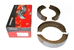 OEM Brake Shoes for Defender 110 and Rear LWB Series