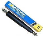 Steering Damper - Armstrong or Genuine Land Rover - For Discovery 1, Range Rover Classic and Series