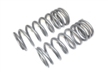 "Terrafirma Light Load Rear Coil Springs - For Vehicles without Extra Weight - Plus 2"" Lift - For Defender 110 / 130"