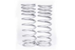 "Terrafirma Heavy Load Rear Coil Springs - For Fully Laden Vehicles -Plus 2"" Lift - For Land Rover Defender 110 / 130"