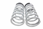 "Terrafirma Rear Coil Springs - For Sporty Appearance - 1"" Lowered - For Land Rover Defender 110 / 130"