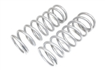 "Terrafirma Rear Coil Springs - For Sporty Appearance - 2"" Lowered - For Land Rover Defender 110 / 130"