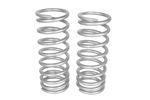 Terrafirma Heavy Load Rear Coil Springs - For Fully Laden Vehicles - Standard Height - For def 90 And Disco 1