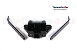 Terrafirma Tow Hitch Receiver Assembly - For Discovery 2 from 1998-2004