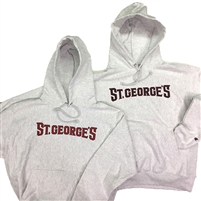 Champion Hooded Sweatshirt - St. George's