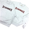 Champion Sweatshirt - St. George's