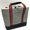 Eliza B. Classic Tote from Leather Man Ltd.