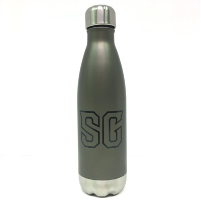 H2GO Force Stainless Steel Thermal Bottle