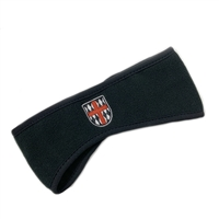 Headband with Shield