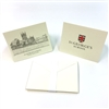 Ivory Informal Note Cards (Pack of 10)